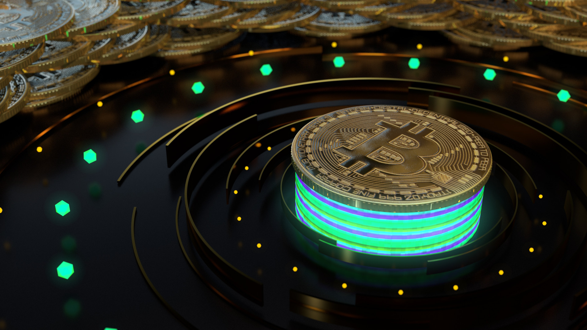 mennyi bitcoint kereshet egy hónap alatt