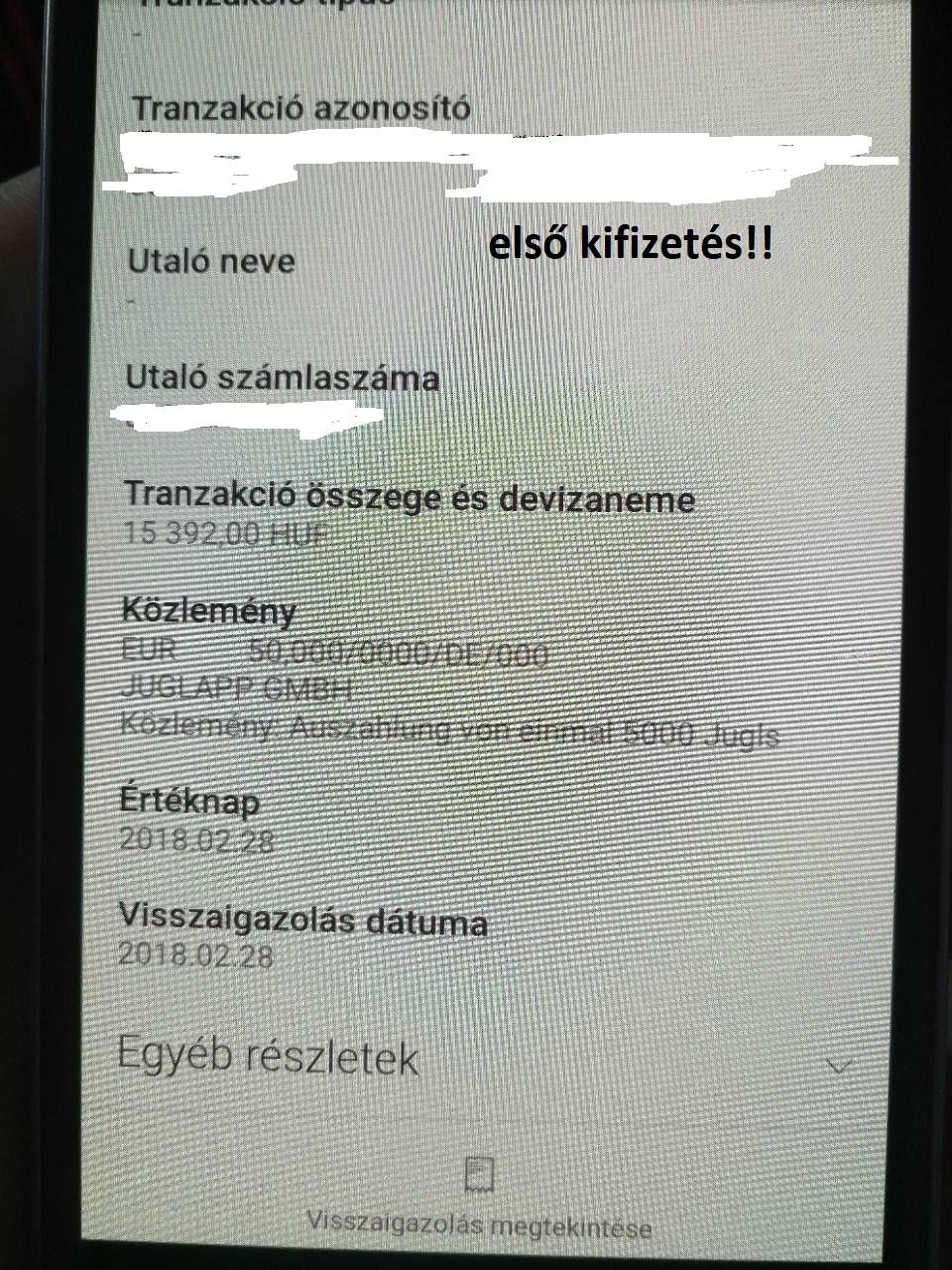 pénzkeresési módszer az interneten)